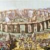 Стоунхендж был построен, чтобы объединить воюющие британские племена