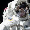 Экипаж МКС проведет ремонт в разинутом космосе