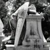 Скульптура «Ангел скорби» — малоизвестная достопримечательность Рима