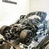Разбитый перед передачей клиенту гиперкар Koenigsegg Agera RS Gryphon заменят на новый