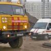 В Санкт-Петербурге к берегу прибило огромную мину