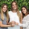 Девушки разработали реактив для «наркотика изнасилования»