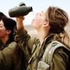Девушки-военнослужащие из разных стран мира