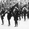 Почему немцы употребляли наркотики во время Второй мировой войны?