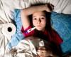 Почему когда человек болеет, у него поднимается температура
