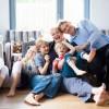 Проект, который доказывает, что значит семья для каждого из нас