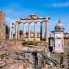 Римский форум: необычные факты