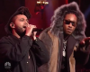 Future представил клип «Comin Out Strong» с The Weeknd'ом