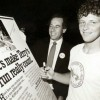 История Терри Фокса, который бежал без ноги 143 дня