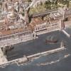 Константинополь с IV по XIII века в рисунках Антуана Хелберта (6 рисунков)