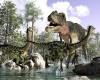 Ученые заявили о невозможности воскрешения динозавров