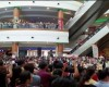 Щедрый шейх оплатил покупки всех покупателей, пришедших в крупнейший торговый центр Абу-Даби в течен