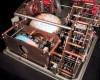 Навигационное оборудование космического корабля Восход