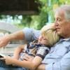 У взрослых отцов чаще рождаются гики — ученые