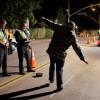 Новозеландская газета публикует имена водителей, задержанных за пьяную езду