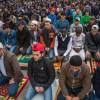 Мусульмане Москвы отметили Ураза-байрам