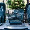 Необычные памятники на могилах криминальных авторитетов
