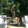 Полиция проверяет информацию об осквернении могилы Виктора Цоя