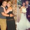 20 пар, которые долгое время были толстыми, но потом решили измениться
