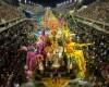 Находится ли под угрозой исчезновения карнавал в Рио из-за финансовых ограничений на танец Самба?