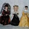 В Англии разбушевались фарфоровые куклы