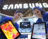Samsung отчиталась о доходах и стала самой прибыльной компанией в отрасли