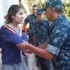 Дочь президента Узбекистана взяли под стражу правоохранительные органы
