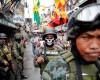 На Филиппинах казнили главу города, подозреваемого в торговле наркотиками