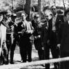 История в фотографиях последнего публичного гильотинирования во Франции
