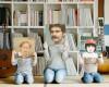 23 крутые идеи для семейной фотографии, которые вы захотите повторить