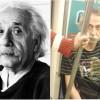 Двойники знаменитостей в общественном транспорте