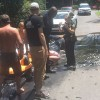 Полицейские не стали наказывать нарушителей