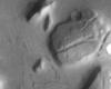 NASA нашло голову динозавра на Марсе