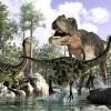 Ученые развенчали миф о том, что тираннозавр мог бегать