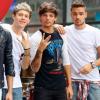 Лиам Пейн рассказал, что воссоединение One Direction может включать гастроли