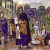 Юстиниан предстал еще в одном облике