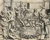 Жуткие и правдивые истории о каннибализме, от которых кровь стынет в жилах