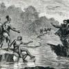 История путешествия сифилиса в Европу
