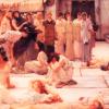 Почему в Древнем Риме проститутки должны были краситься в светлый или рыжий?