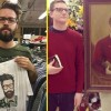 16 странных и нереально крутых вещей, найденных на блошиных рынках
