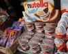 В Германии неизвестные угнали прицеп с 20 тоннами «Нутеллы» и «Киндер-сюрприз»