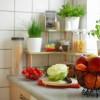 Как правильно хранить различные продукты, чтобы они оставались свежими