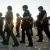 Отряд SWAT застрелил женщину, которая хотела самоубится