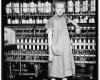 16 самых впечатляющих кадров жизни американских рабочих начала XX века