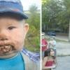 18 фото детей, которые уже хлебнули этой жизни сполна