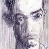 Автопортреты Альцгеймера: художник рисовал свое лицо, чтоб победить болезнь