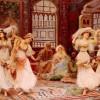 Восток — дело тонкое: как девушки мечтали попасть в гарем к султану
