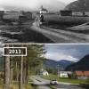 20 фото, которые покажут, как изменились города мира за последнее столетие