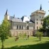 Дорого-богато: 6+ самых роскошных и вычурных домов знаменитостей
