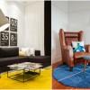 17 подсмотренных приемов,которые сделают дом стильным без больших капиталов
